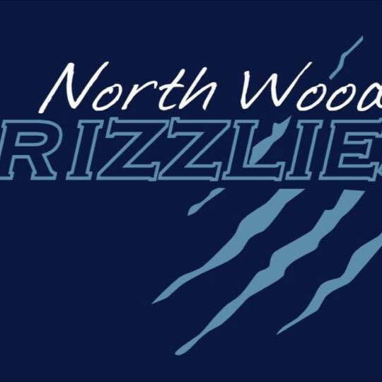 "KBFT 89.9 FM ""North Woods Grizzlies"""